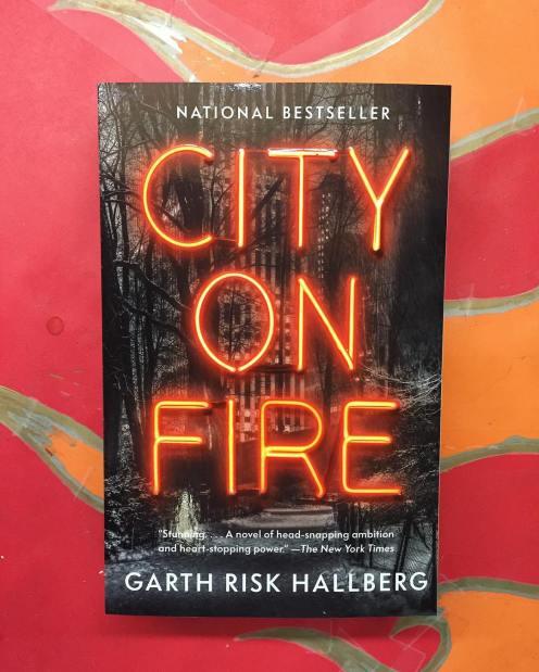 nr city on fire