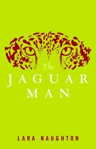 Jaguar Man_front cover