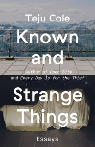 TheKnownAndStrangeThings