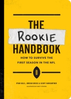 THE ROOKIE HANDBOOK COVER