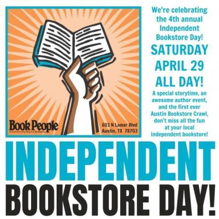 bookstore day