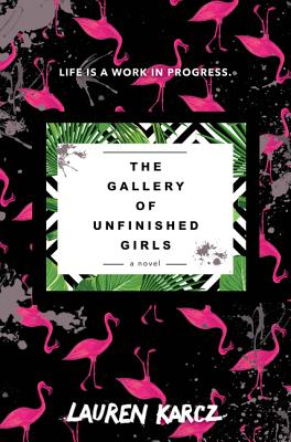 Gallery of Unfinished Girl