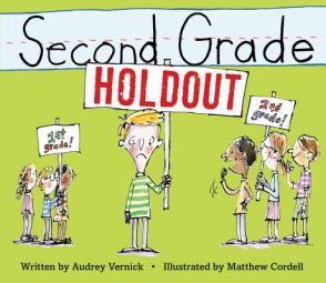 secondgrade