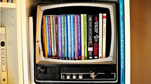 tv books