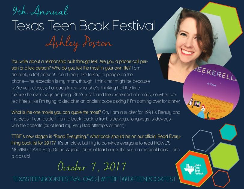 TTBF Author Interview Ashley Poston.jpg