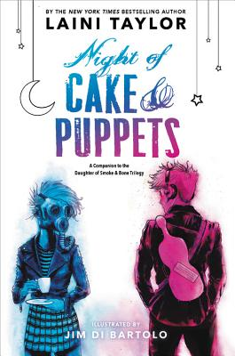 cake puppets