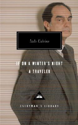 if on a winter's nght a traveler