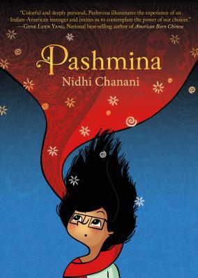 Chanani - Pashmina