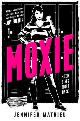 mathieu - Moxie