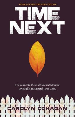 TIME NEXT