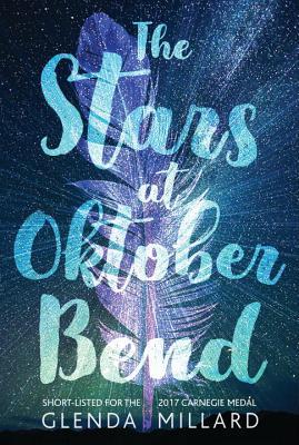 THE STARS AT OKTOBER