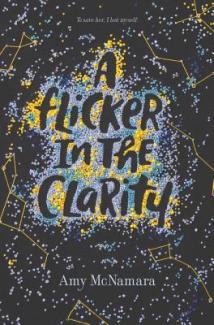 flicker in the clarity