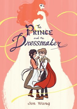 prince and the dress