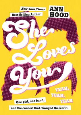 she loves you yeah yeah yeah