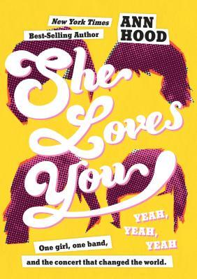 she loves you yeah yeah yeah
