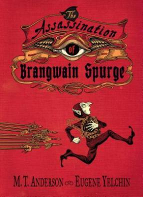 assassination of brangwain