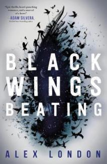 black wings beatintg