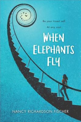 when elephants fly