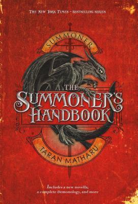 summoner's handbook