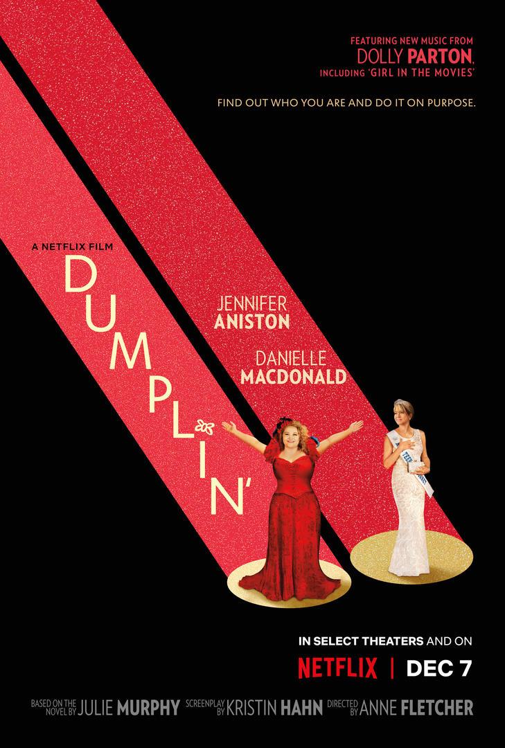 Dumplin_Poster