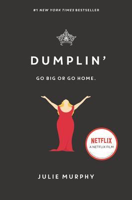 dumplin book