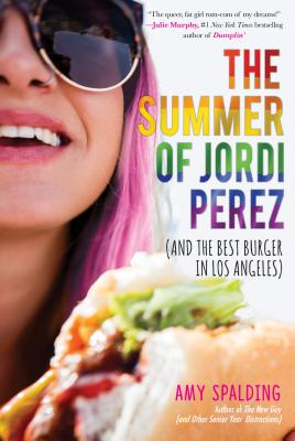 the summer of jordi