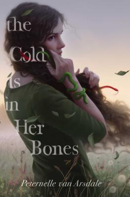 the cold is in her bones