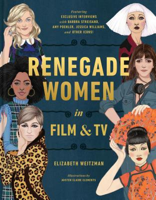 renegade women in film