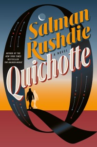 QUICHOTTE (COVER)