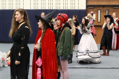 The 3rd Annual Costume Contest sponsored by Epic Reads draws literary characters from all genres.jpg